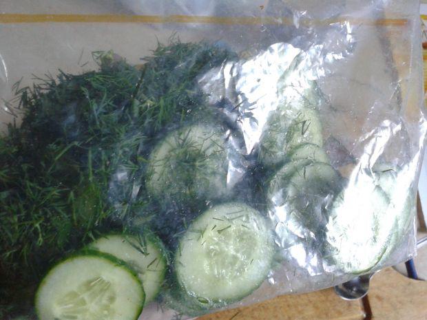 Sałatka z młodych ziemniaków w wersji fit