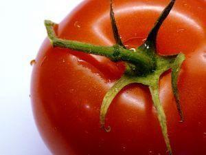 Sałatka z pomidorów po andaluzyjsku