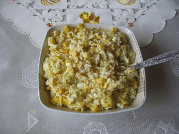 Przepisy Kulinarne Salatka Z Ananasem I Selerem Najlepsze