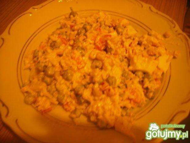 Sałatka z tuńczykiem 10