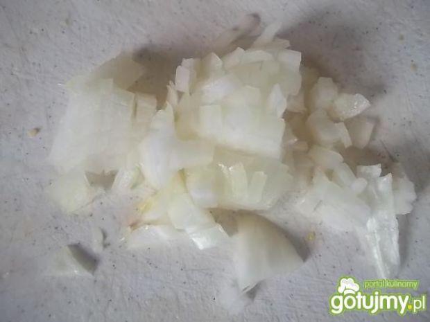 Sałatka z ziemniakiem