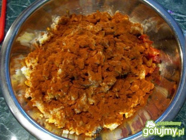 salsa śledziowa Wioli