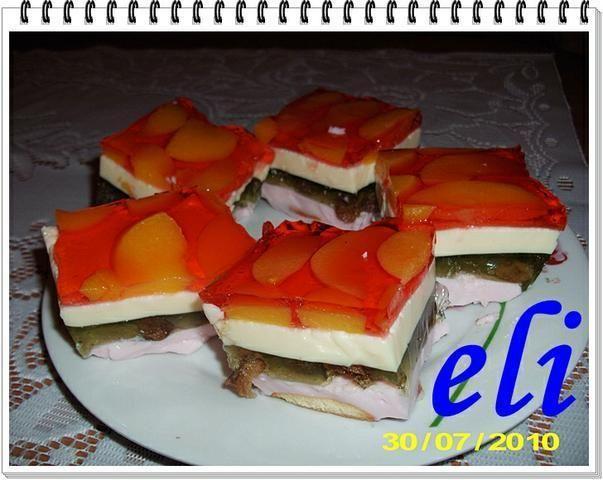 Sernik na zimno Eli bez sera