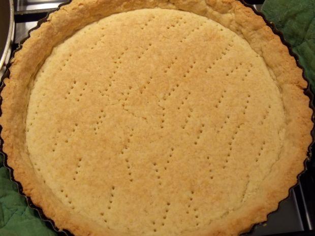 Serowa tarta z figami