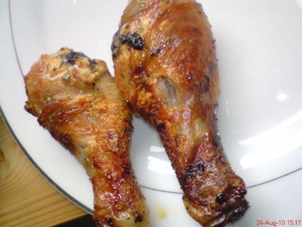Słodko-ostre pałeczki z kurczaka