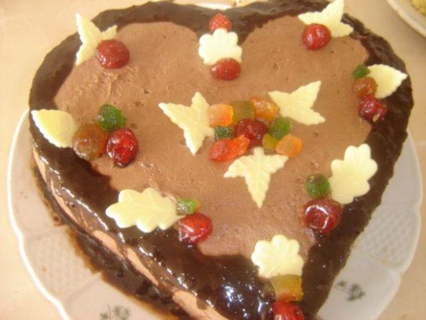 Słodziutkie serduszko może być na Walent