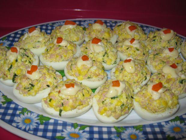 Smaczne jajka