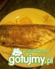 Smażone filety z ryby