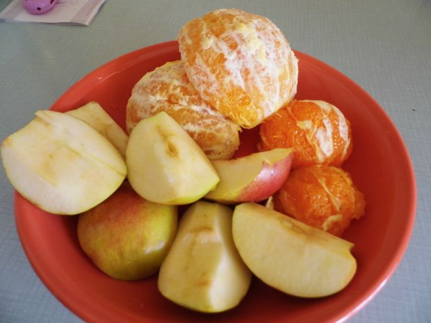 smoothie owocowe
