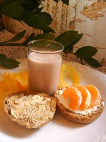 Śniadanie maturzysty