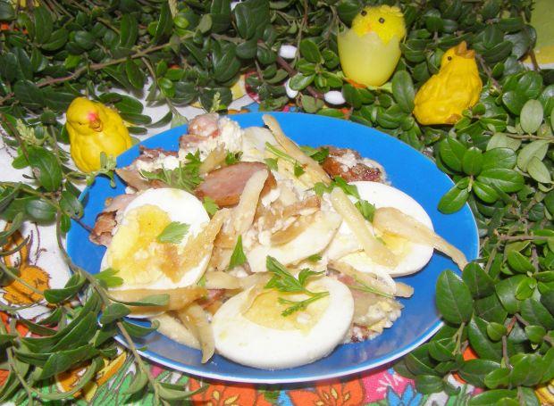 Śniadanie Wielkanocne z kresów wschodnich