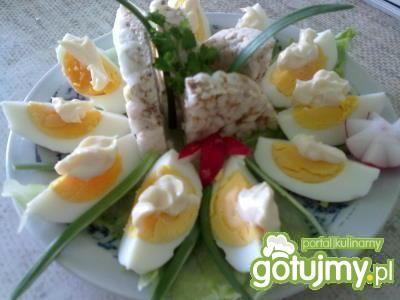 Śniadanko biedroneczki