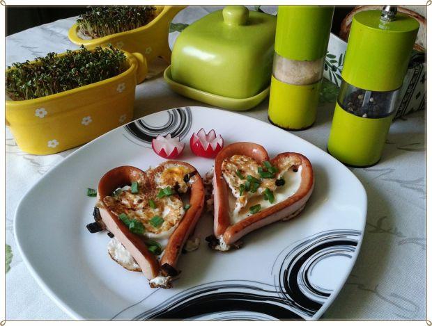 Śniadanko od serca