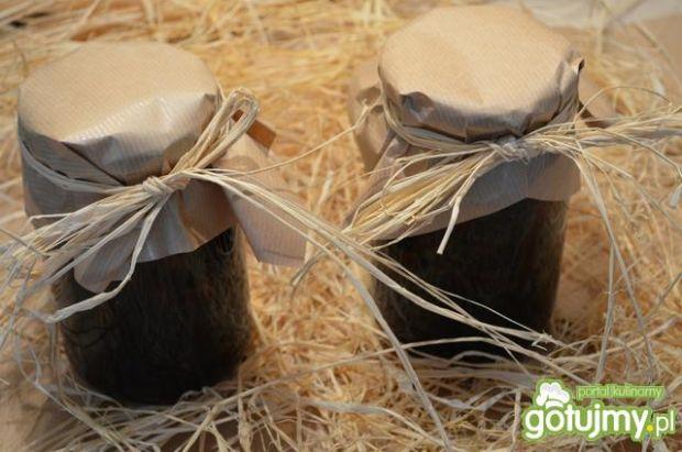 Sok z wiśni od aginaa