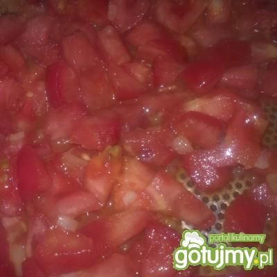 Sos pomidorowy do makaronu 5