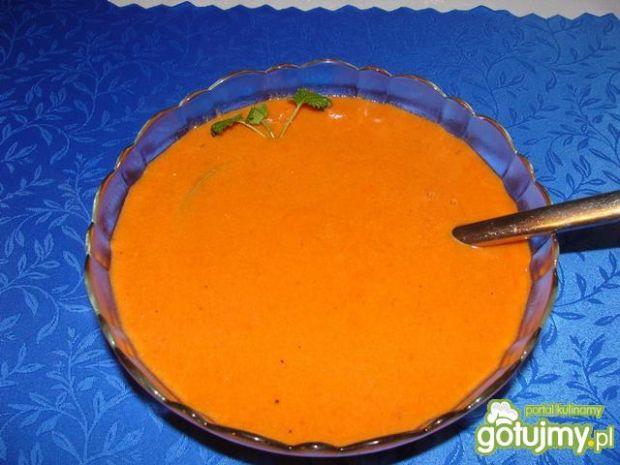 Sos pomidorowy doskonały do zapiekania