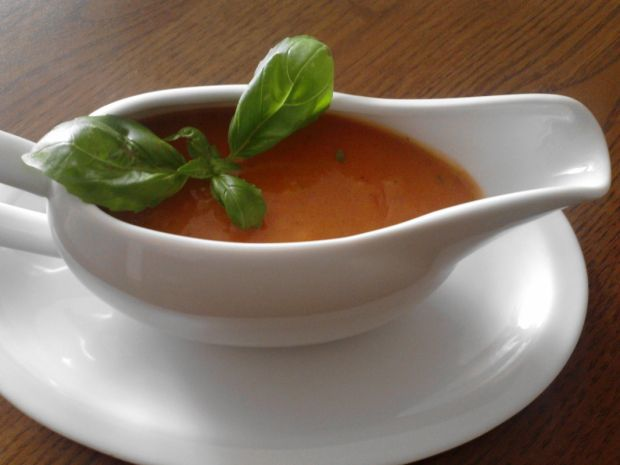 Sos pomidorowy Zub3r'a