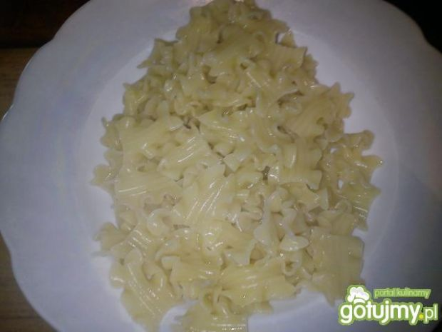 Sos serowy 5