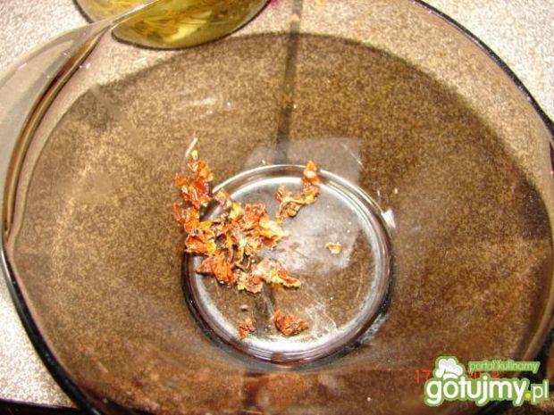 Sos z papryką habanero i ogórkiem