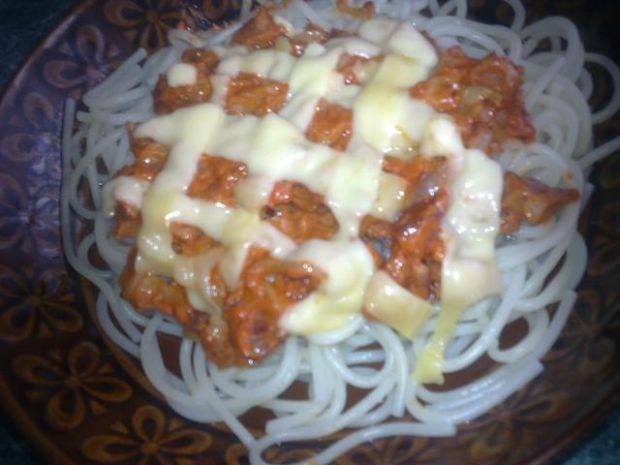 Spaghetti de Kathy