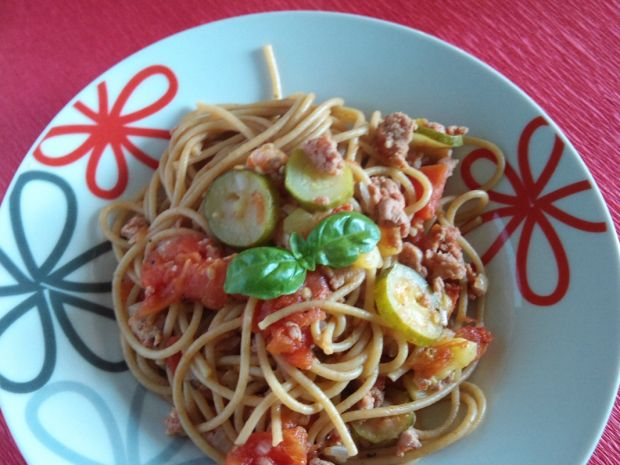 Spaghetti light