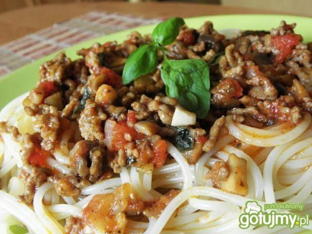 Spaghetti msewki