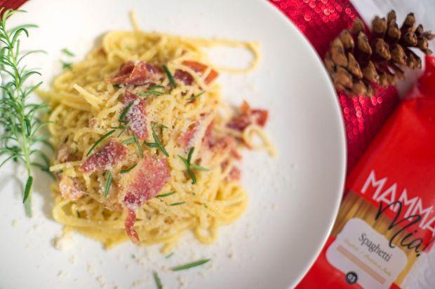 Sprawdzone przepisy na spaghetti carbonara