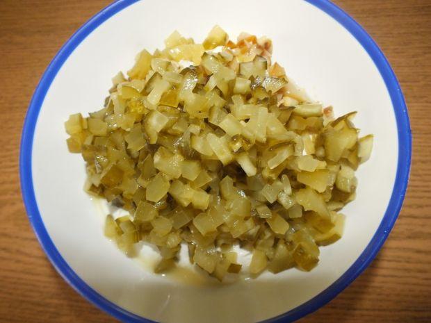 Staropolski sos tatarski