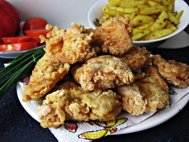 Stripsy a'la KFC