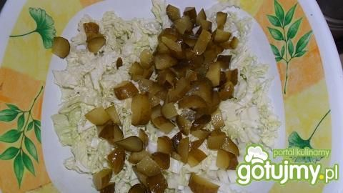 Surówka obiadowa 7