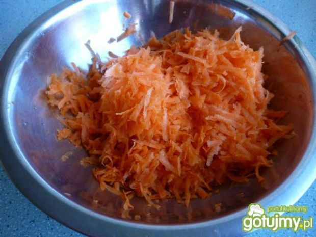 Surówka z marchewki 6