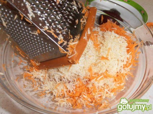 Surówka z marchwi i selera 3