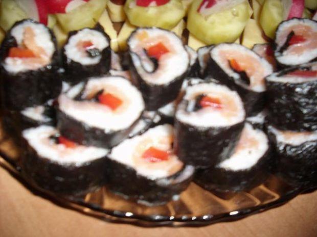 Sushi czarownicy
