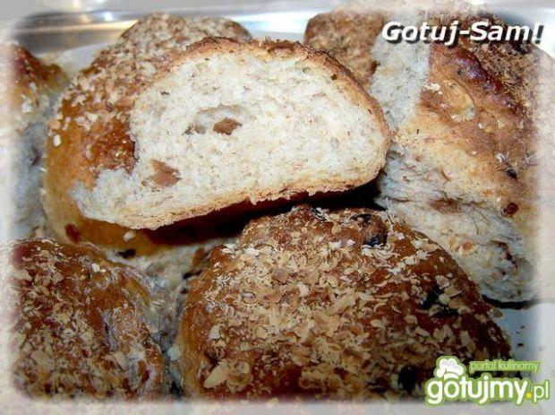 Świąteczny chlebek turecki
