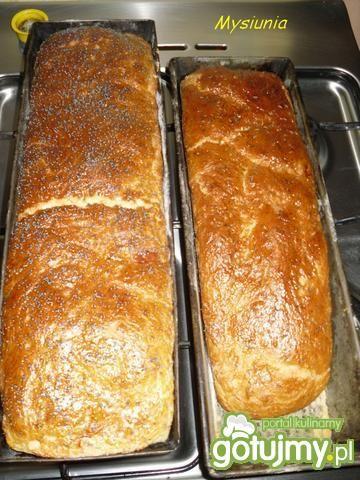 Swojski chleb