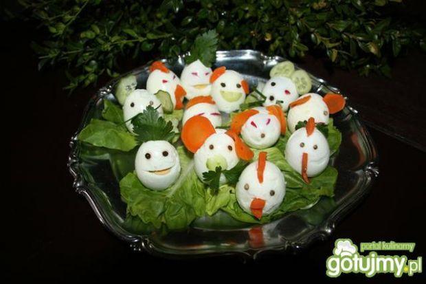 Sworki jajkowe