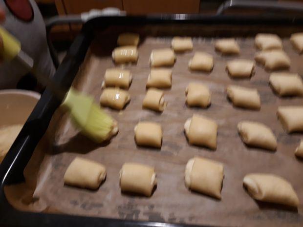 Szagówki - ciasteczka z serem