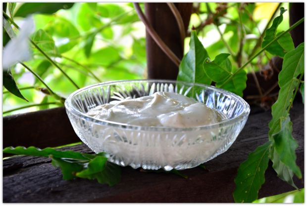 Szaszłyki drobiowe z dipem z tahini