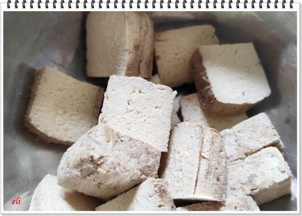 Szaszłyki warzywne Eli z tofu