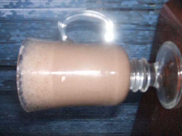 Szejk czekoladowy