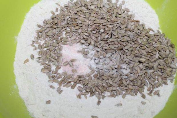 Szybki chleb drożdżowy