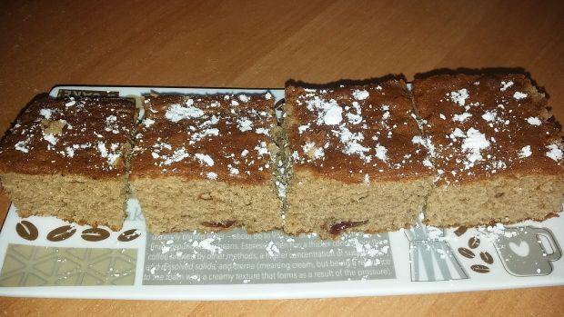 Szybkie ciasto do popołudniowej kawki