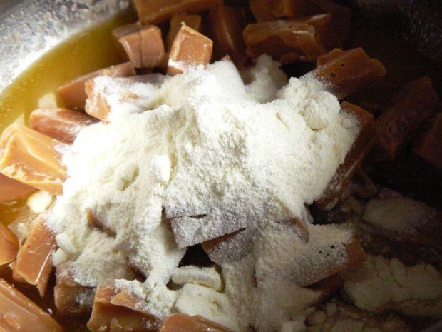Szyszki z pszenicy