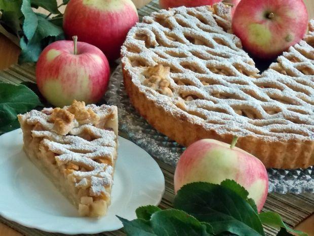 Tarta jabłecznik