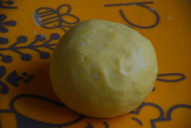 Tarta makowo- pomarańczowa