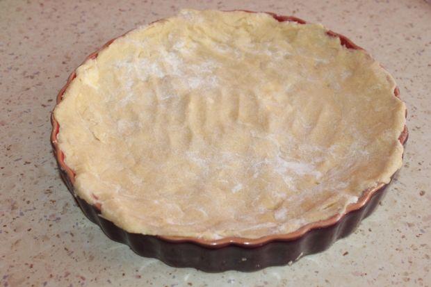 Tarta z dynią na słodko