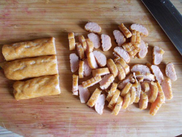 Tartaletki z botwinką i oscypkiem