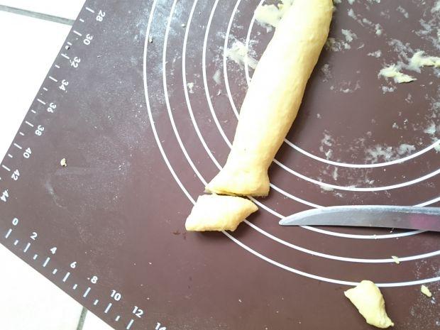 Tawa Tawas - boliwijskie pączuszki/ciasteczka