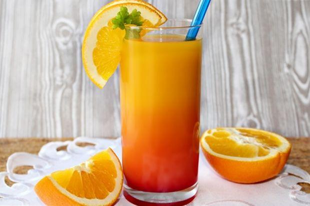Tequila Sunrise (drink)