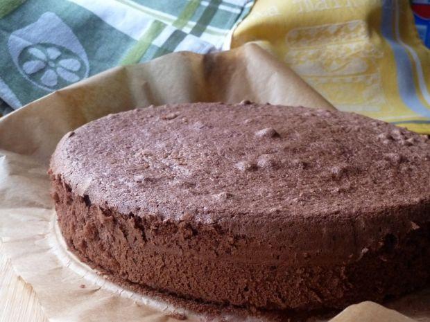 Torcik kakaowy z mascarpone